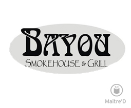Bayou Smoke House