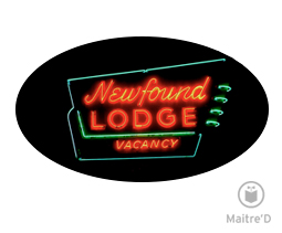 newfound lodge