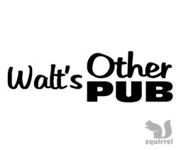 Walt's Other Pub