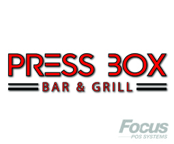 The Pressbox Bar and Grill